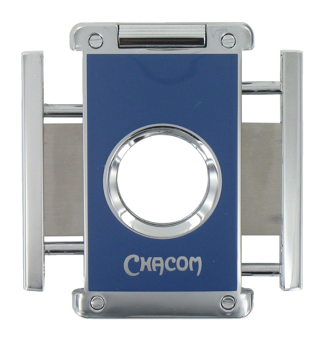 Coupe cigares Chacom Bleu