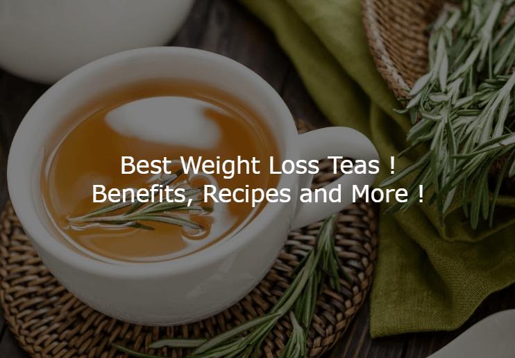 rosemary slimming tea cum să pierdeți greutatea în 26 de zile