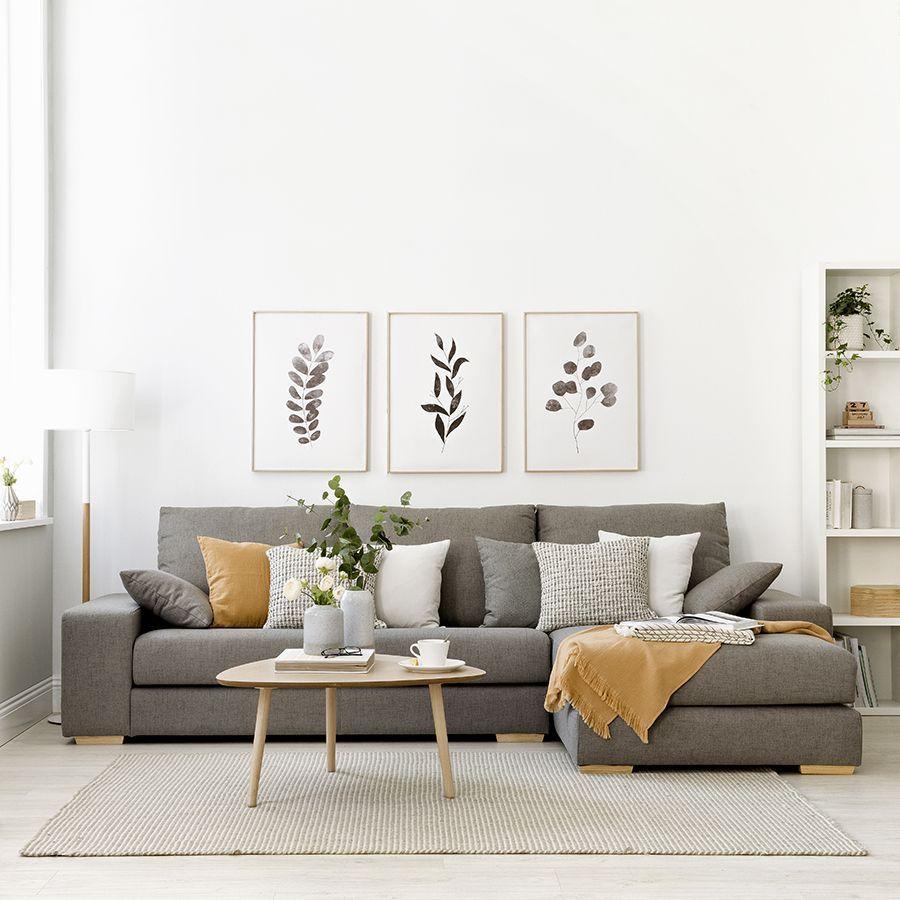 Aras Sofa Comodidas En Tu Salon Si Necesitas Un Sofa Super Comodo El S Estilos De Decoracion De Interiores Muebles Estilo Nordico Diseno De Interiores Salas