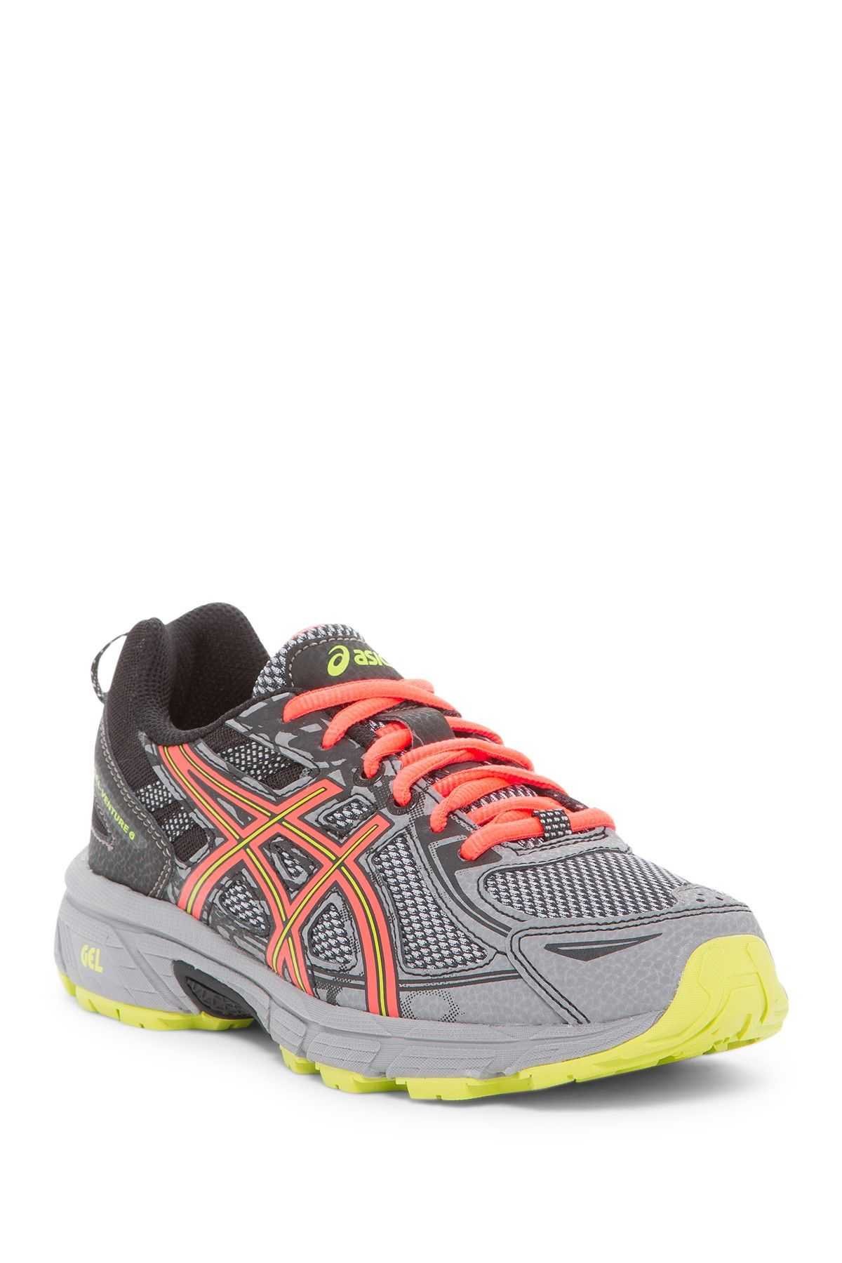 bed91e8c6cf Asics GEL-Venture 6 Trail Running Sneaker | Products | Trail running ...
