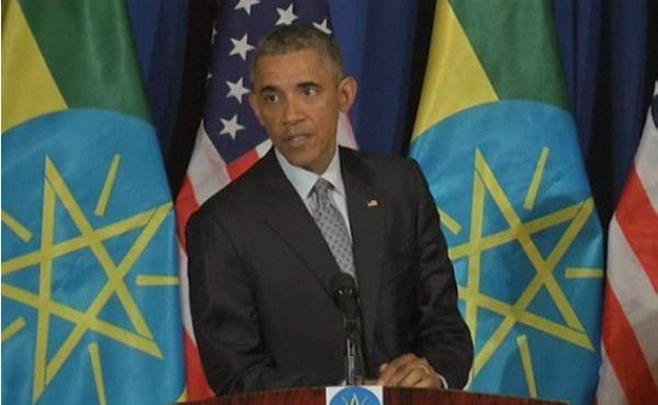 "Despite Sham Election, Obama Calls Ethiopia's Government ""Democratically Elected"" - Progressives Today"
