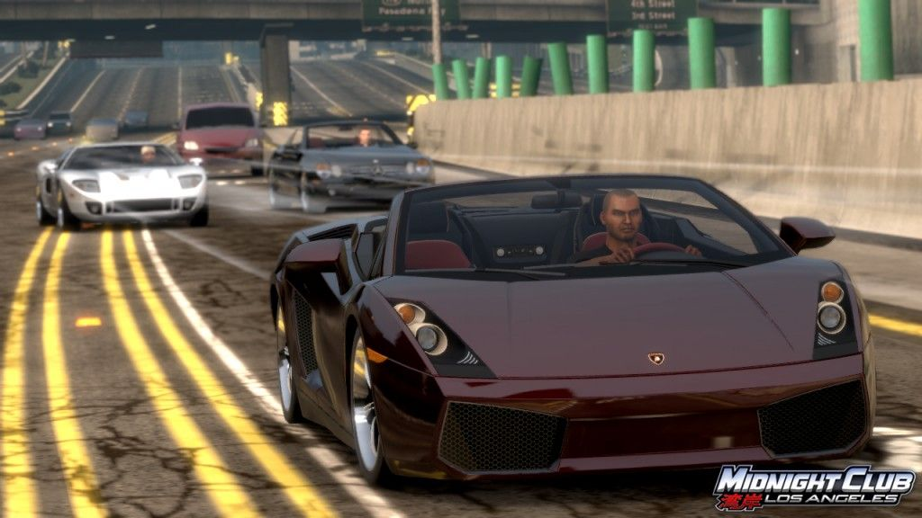 Download Torrent Midnight Club Los Angeles Xbox 360 Http