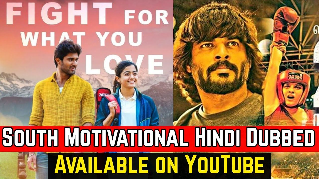 south indian movies dubbed in hindi