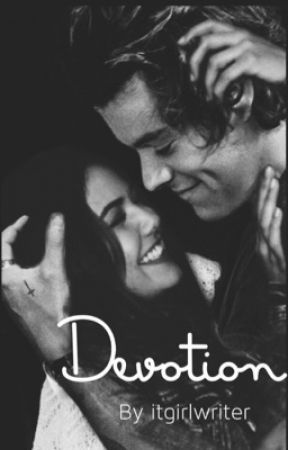 Devotion in 2019 | Paper snowflakes diy | Fanfiction, Harry