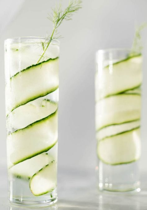 Photo of Gin and tonic recipes: 5 new, exciting combinations