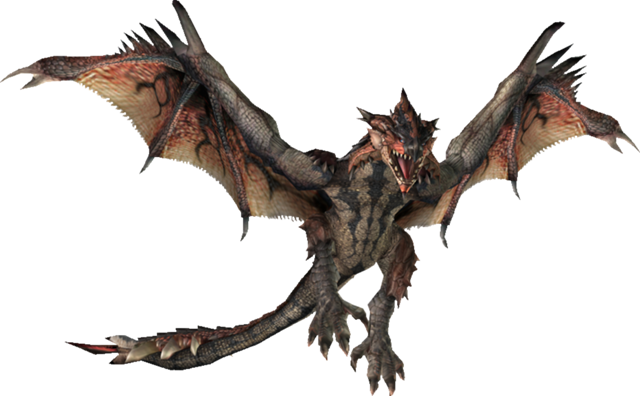 Monster Hunter Monsters Imgur Monster Hunter Monster Hunter Art Fantasy Monster