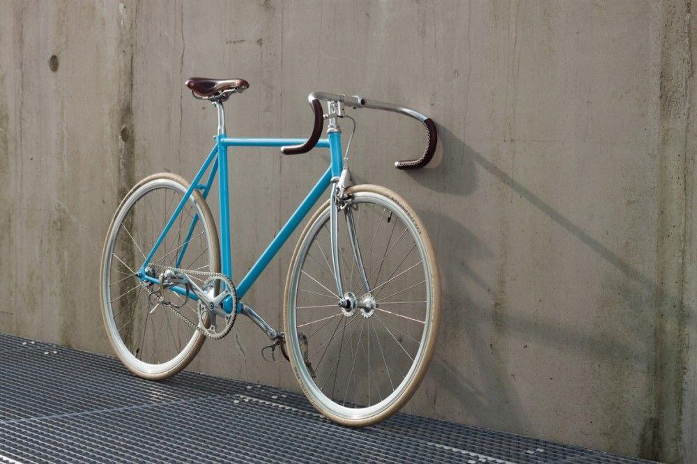 fixed gear fixie 019 1000x666 Fixed gear (fixie) single speed fiets bouwen
