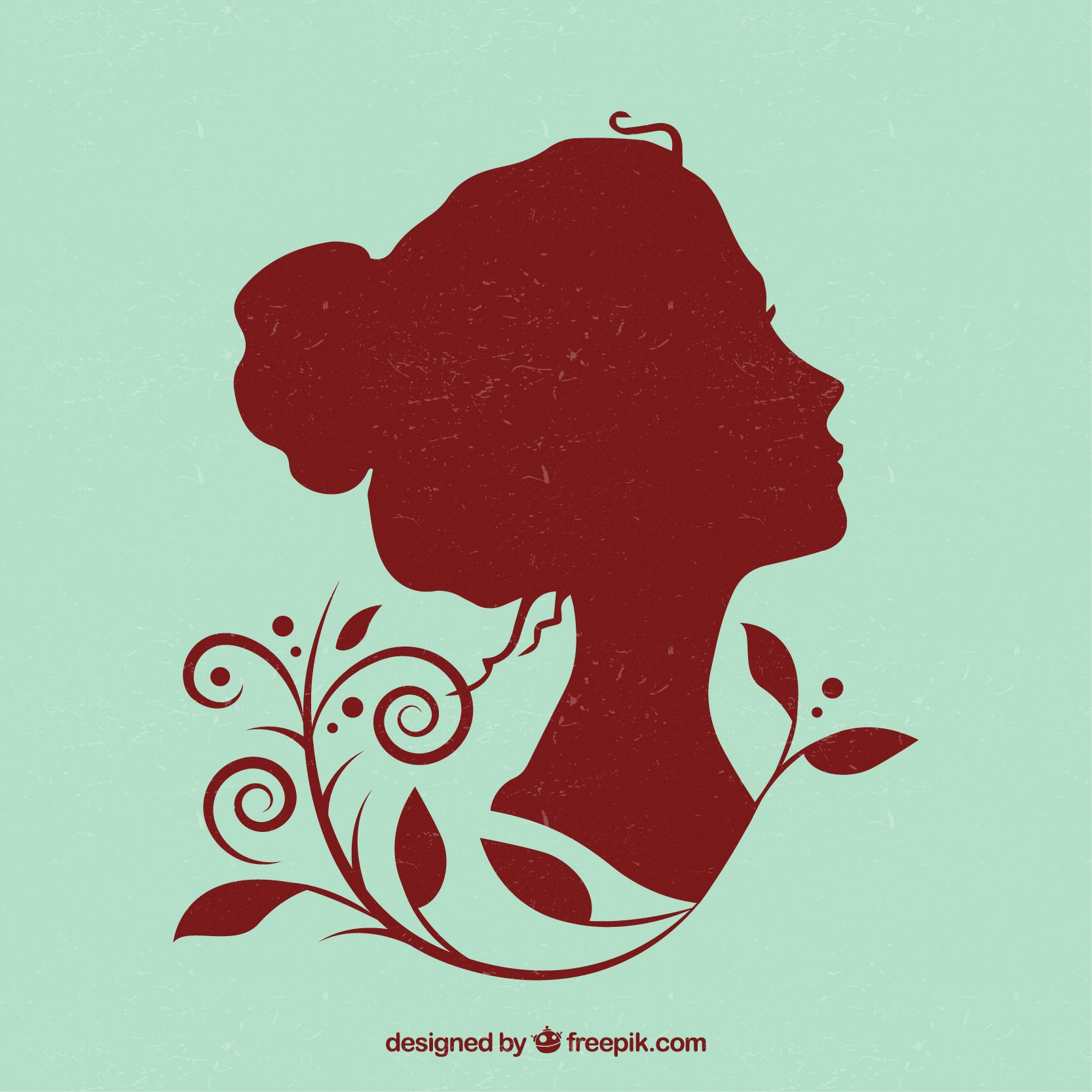 How Would Women Lead If They Felt Safe Woman Silhouette Silhouette Vector Silhouette