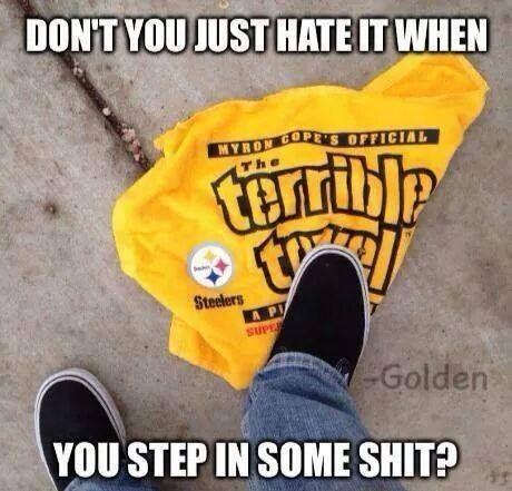 Steelerssuck