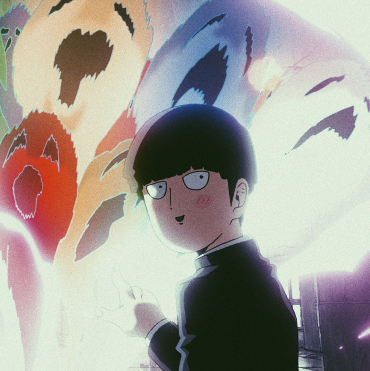 mob psycho 100 icons🦋 in 2020 Mob psycho 100 anime, Mob