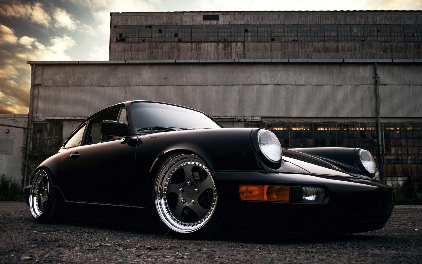 2004 Black PORSCHE CARRERA GT for sale for £875000 in