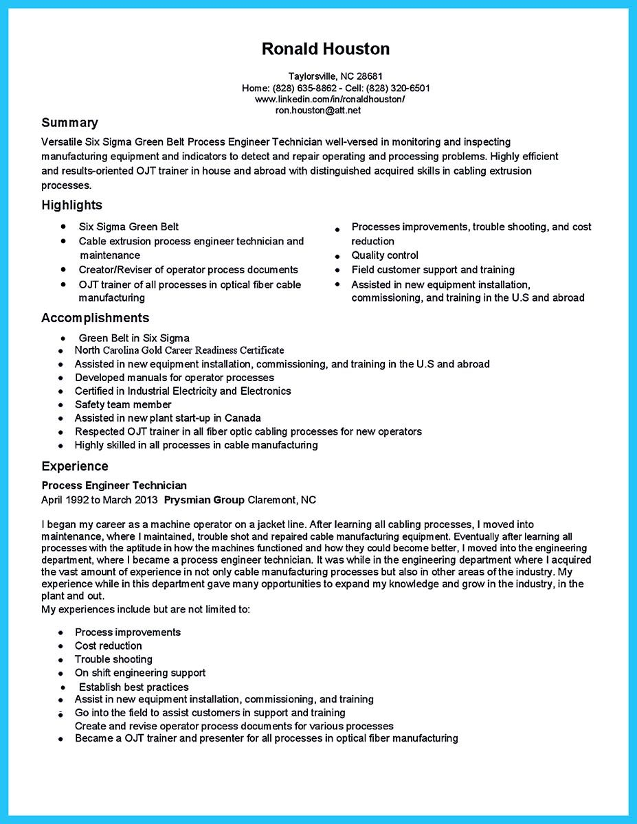 Structural Engineer Resume Are You Trying To Make The Best Cable Technician Resume Ever If