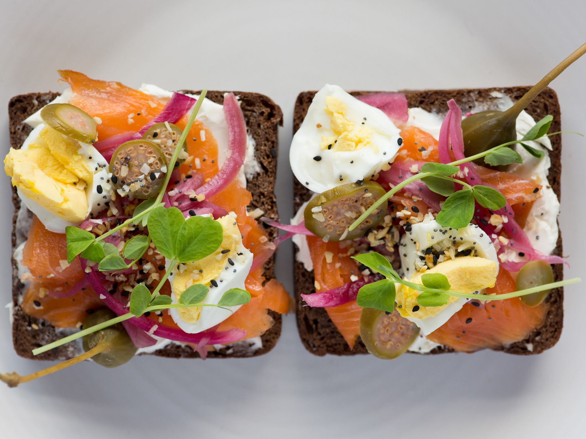 Best brunches in the United States Food Network Brunch