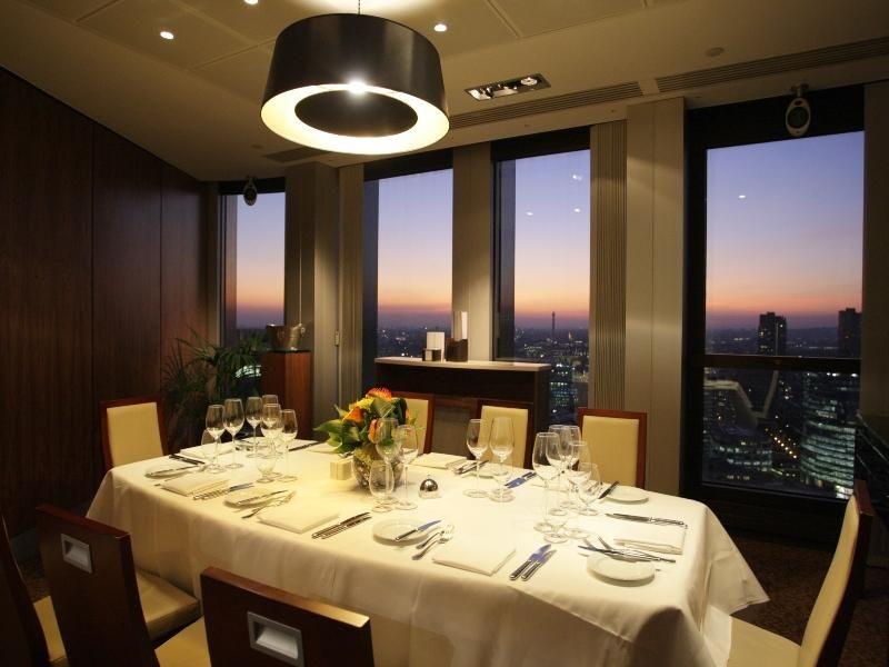 Rhodes 24 Restaurant In Bank | dinner-deals.com