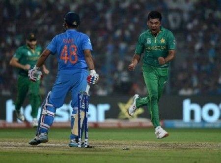 Infoness Virat Kohli Once Again Stood Between Pakistan And A
