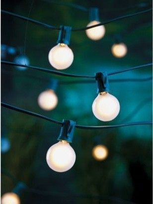High Quality Room Essentials Frosted Globe Lights Contemporary Outdoor Lighting