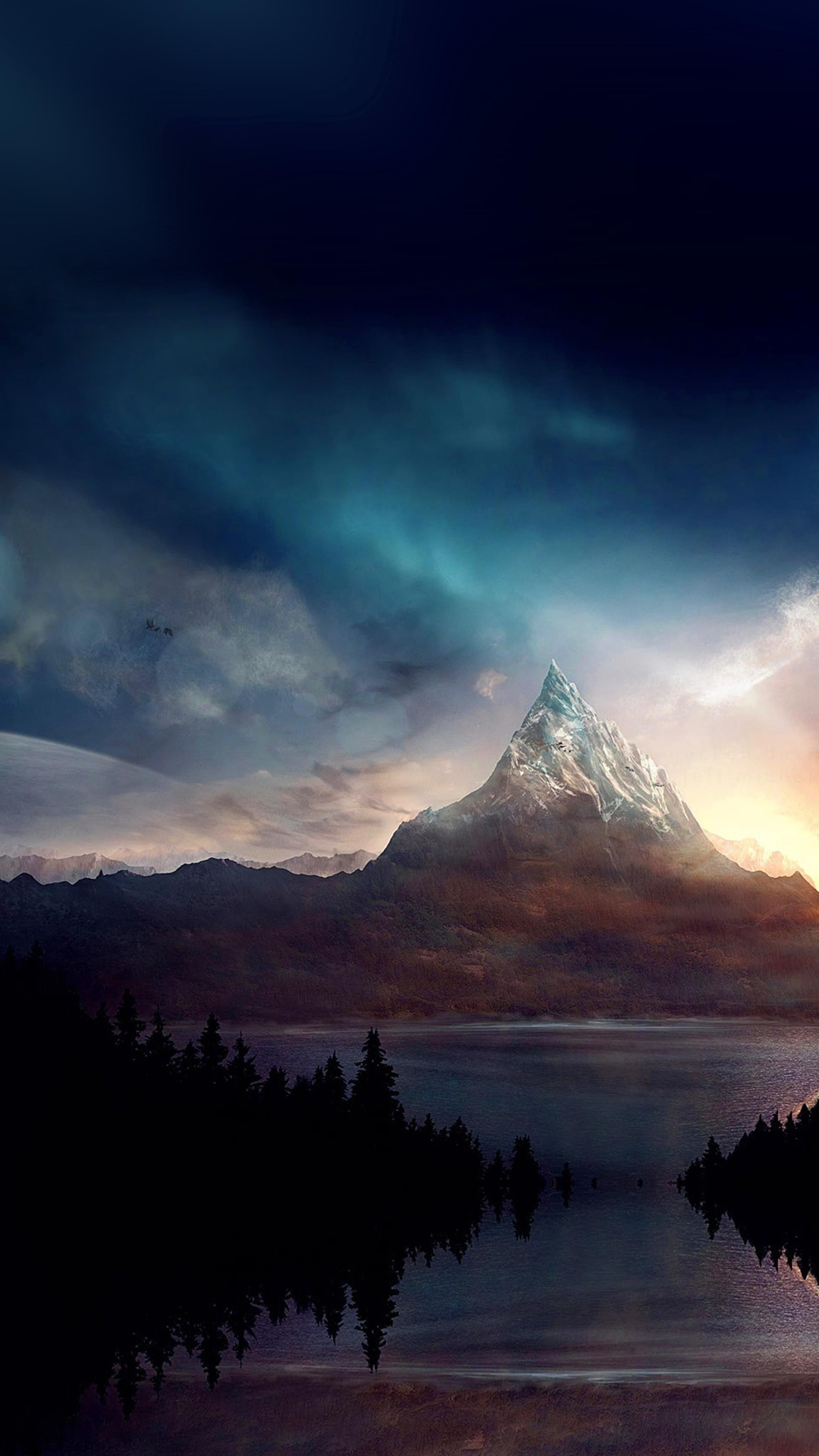 Nature 4k Wallpaper 43 Hobbit The Lord Of The Rings Galaxy