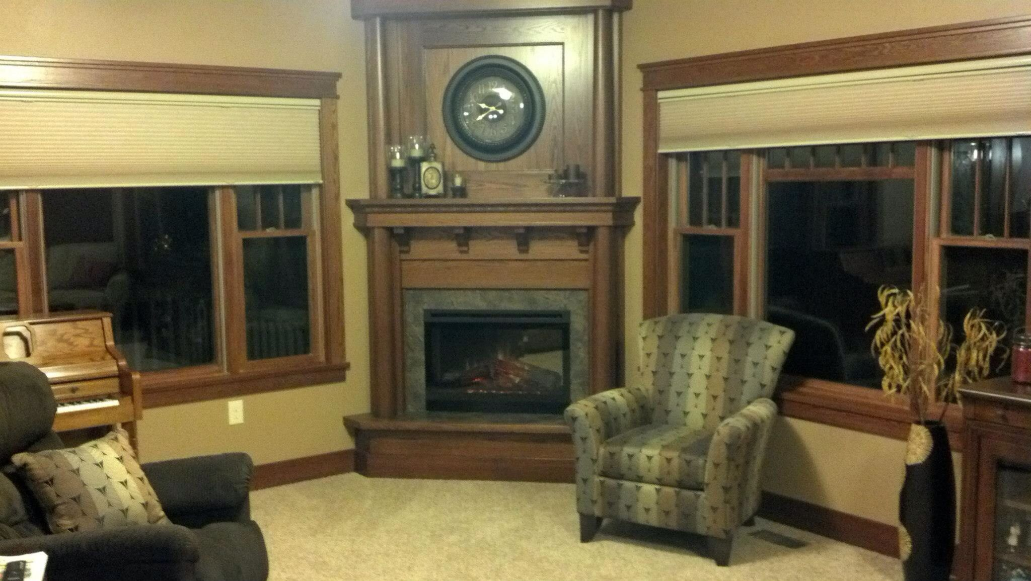 The Wood Shop Custom Cabinetry www.facebook.com/thewoodshopiowa