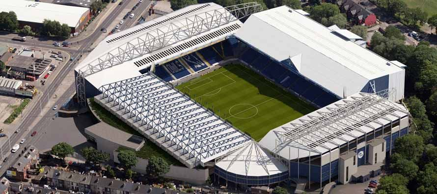 Hillsborough Stadium Guide Sheff Wed Football Tripper Hillsborough Stadium Stadium Hillsborough