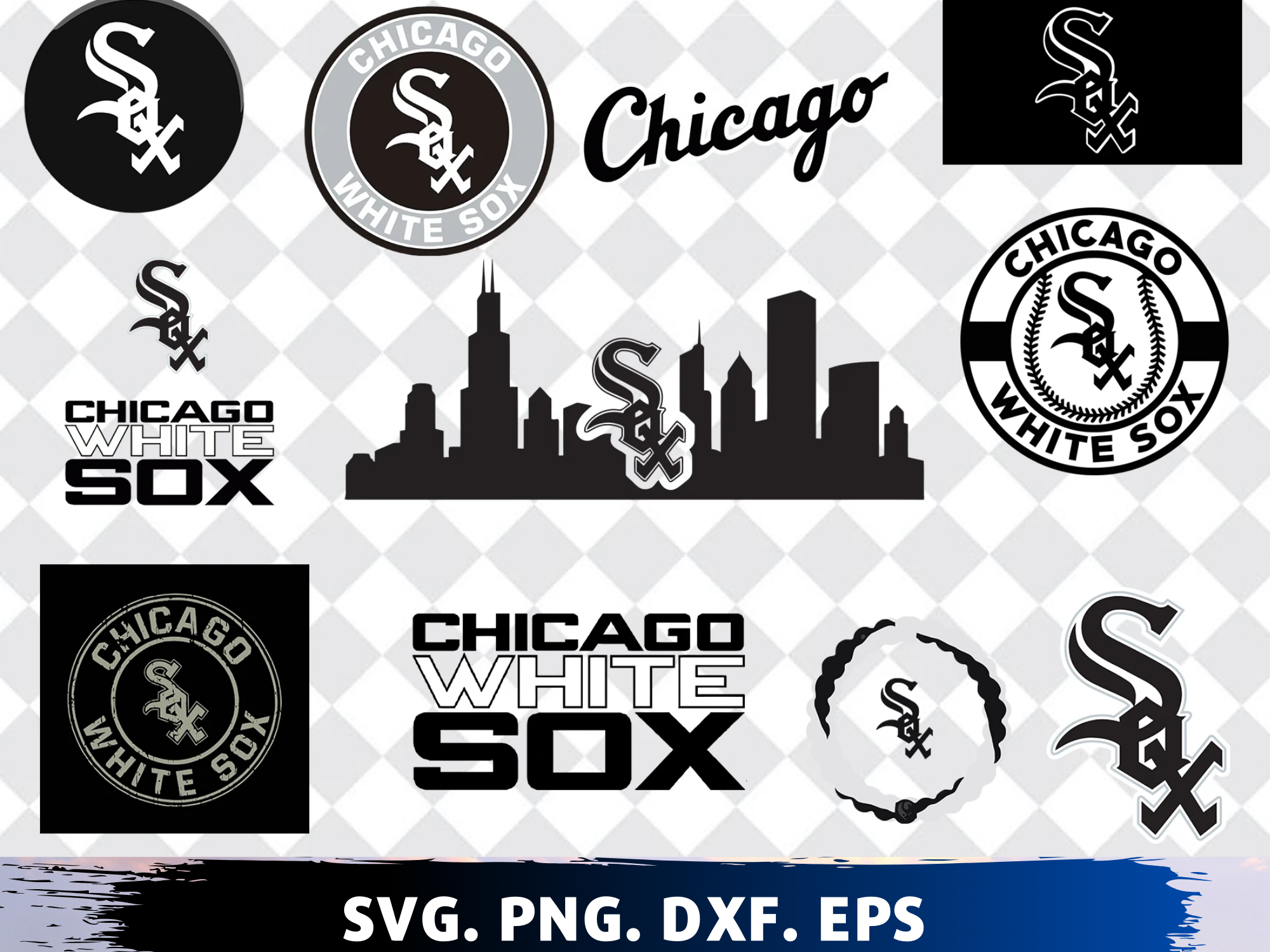 Clipartshop Chicago White Sox Chicago White Sox Svg Chicago White Sox Logo Chicago White Sox Clipart Chicago White Sox Cricut In 2020 Chicago White Sox Chicago White Sox Baseball White Sox Logo