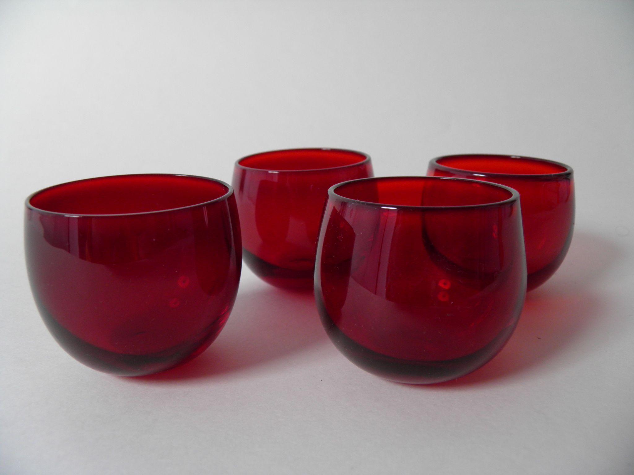 Marja Glasses Nuutajarvi Saara Hopea In 2020 Wine Tasting Glasses Clear Glass Tumbler Stemless Wine Glass