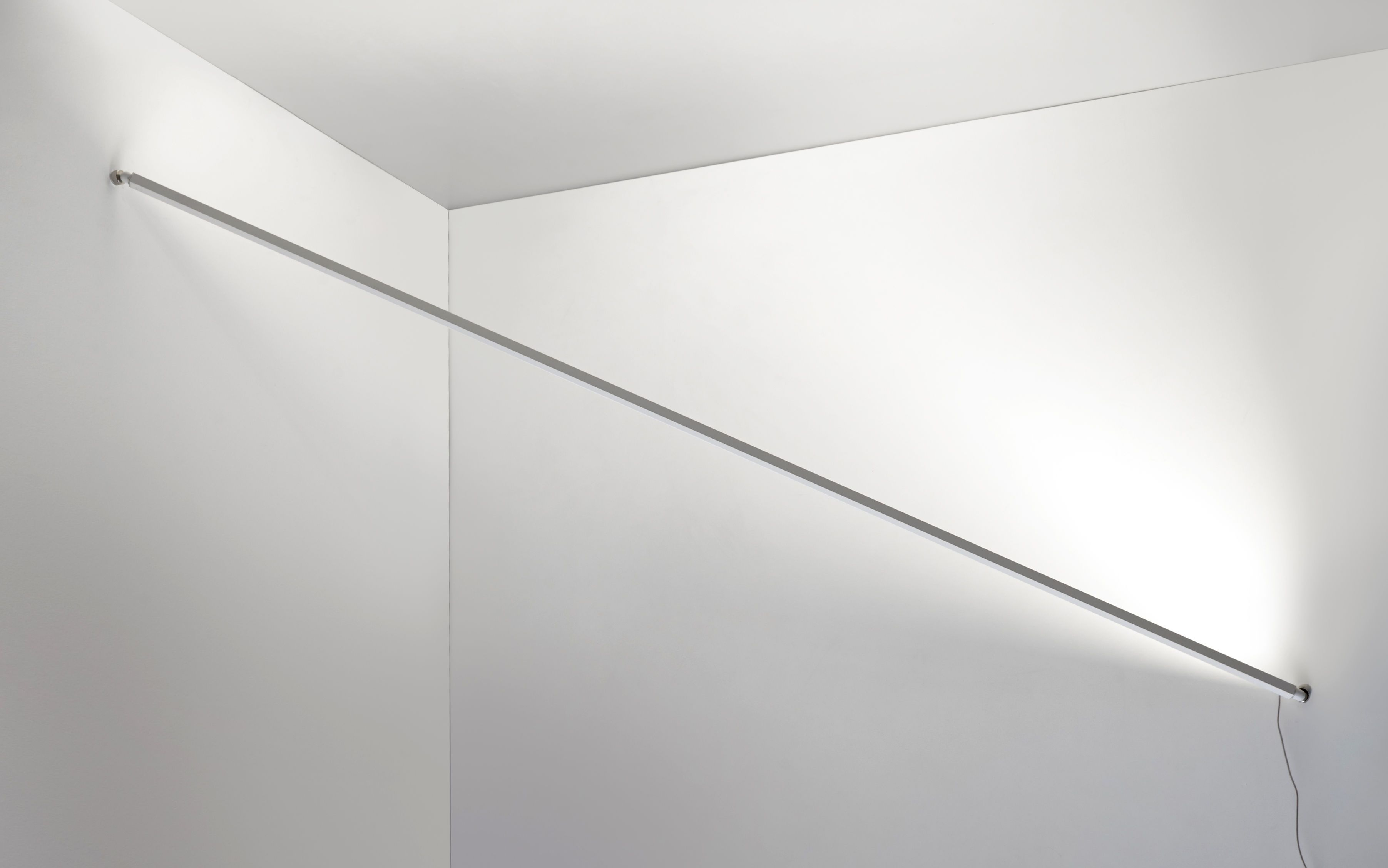 Led wall lamp mimik by performanceinlighting