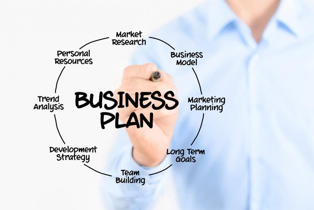 Business Plan Writers Los Angeles - Vision professional Baseball - professional business plan