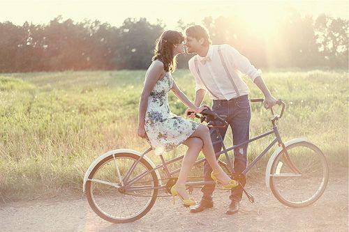 bikes make great photos