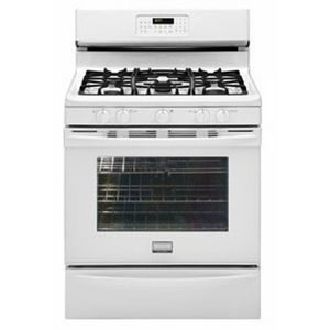 Frigidaire Gallery 30 Quot Free Standing Gas Range White