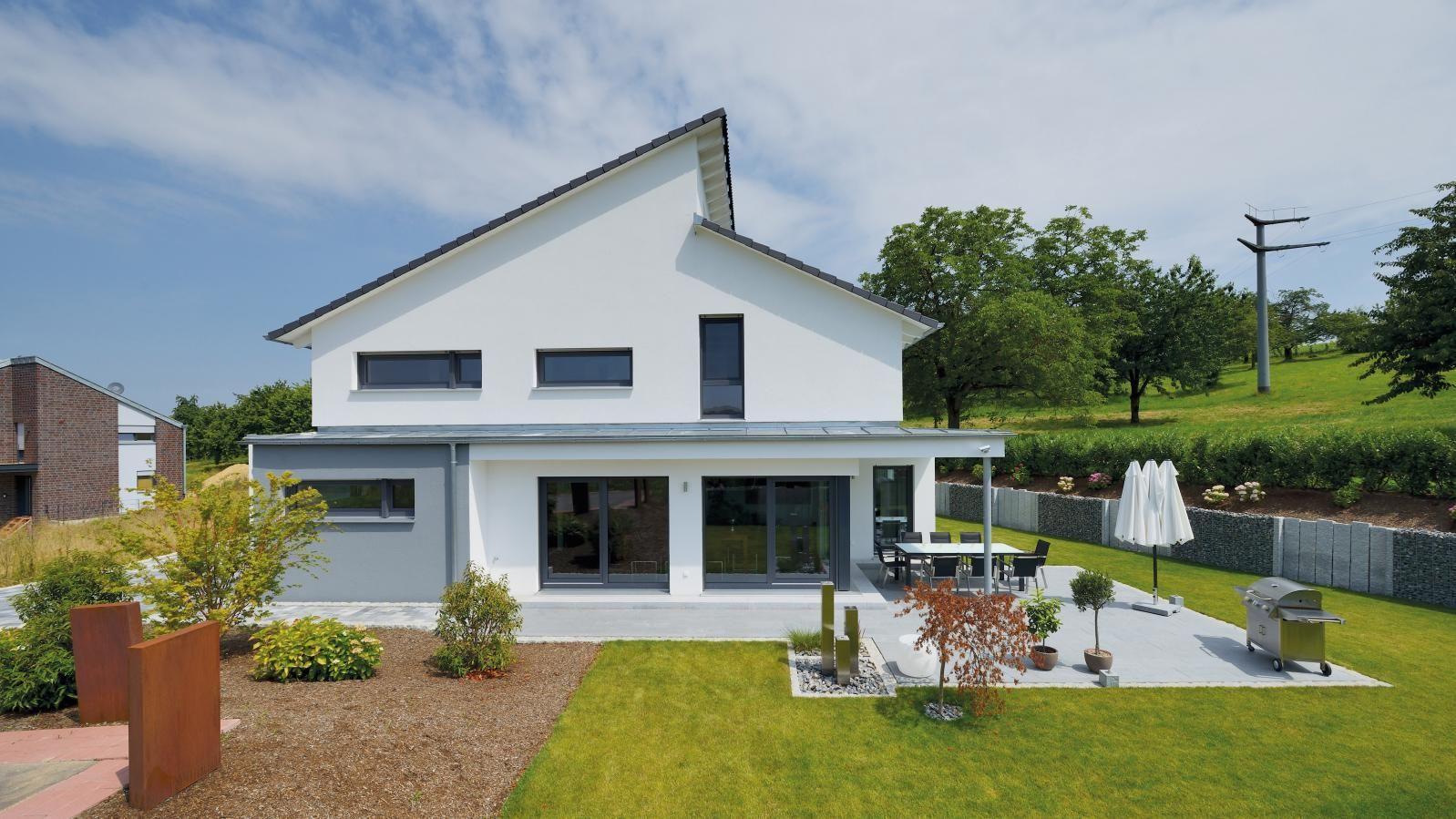 Haus Herz | Haus | Pinterest | Herzchen, Pultdachhaus und Bodentiefe ...