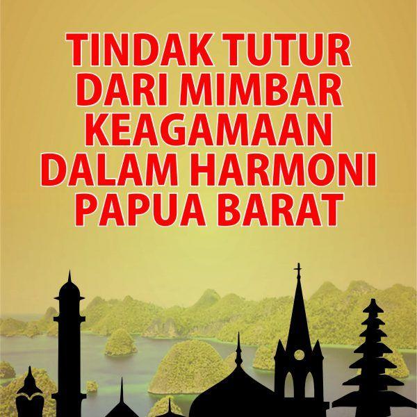 Buku Umum Tindak Tutur dari Mimbar Keagamaan dalam Harmoni ...