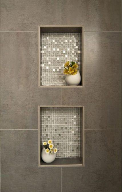 60 Beste Ideen Bad Regal Diy Dusche Nische Shower Remodel Diy