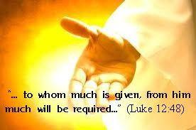 Luke 12-48