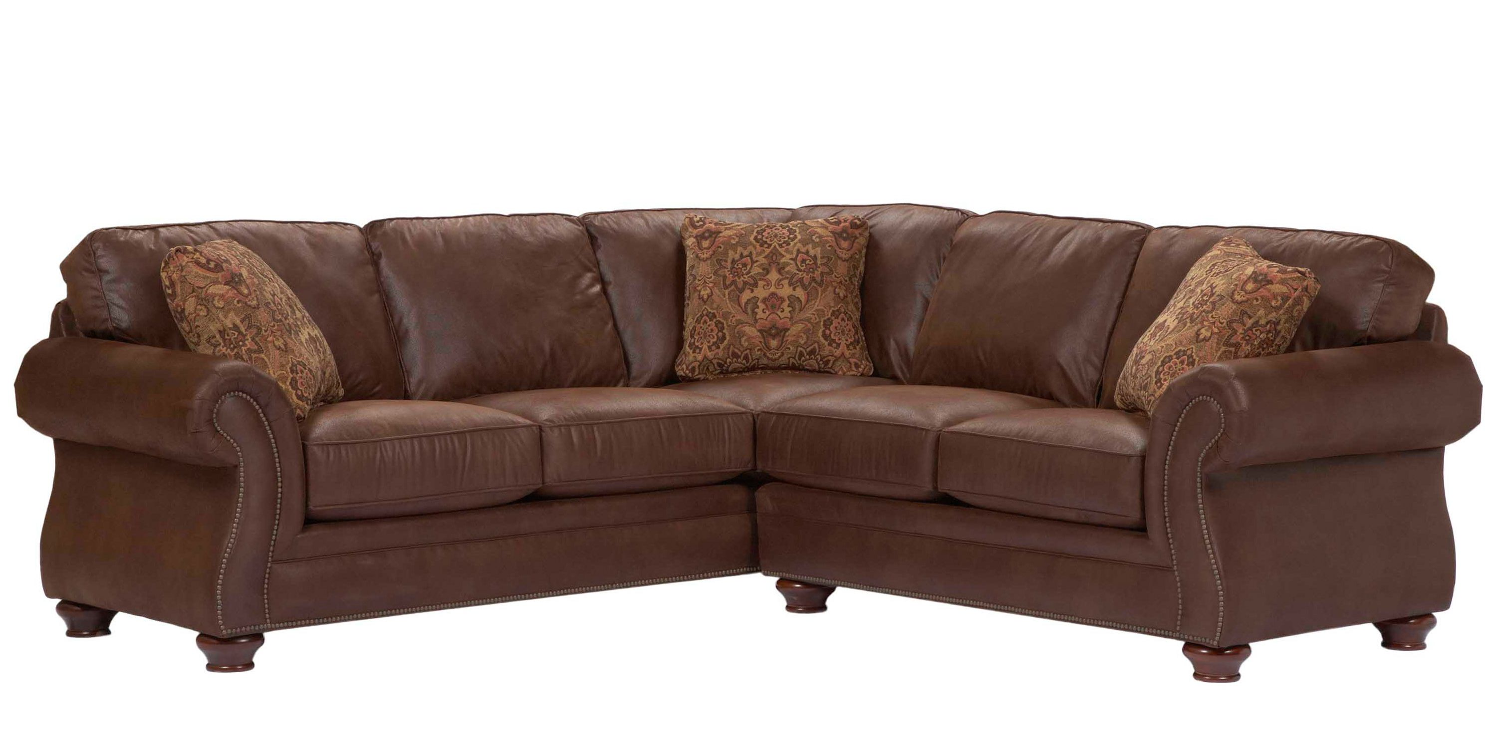Broyhill Sectional Sofa Broyhill Furniture Corner Sectional