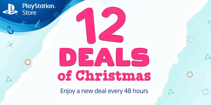 PlayStation Store – 12 Deals of Christmas [Deal 10