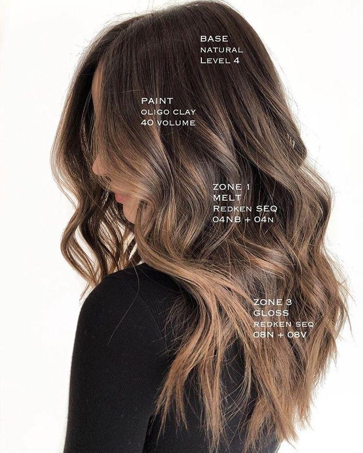 C A T E R I N E. Es liegt an Ihnen, zu wissen, dass Oberflächenbemalung allein #hairandbeauty