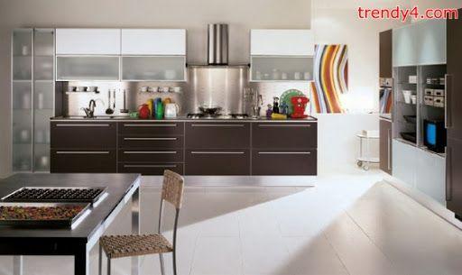Contemporary Italian Kitchen Designs 2013 2014 Kitchens Top