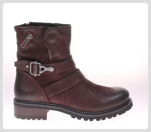 81c1d846b5abcf SPM Damen Liam Ankle Boot Biker