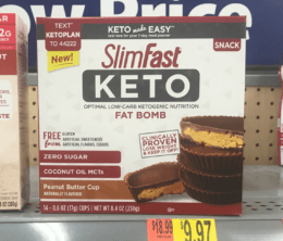 slim fast products coupons