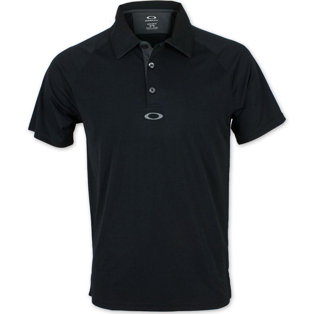 85c05bd499f4a Oakley   Elemental   Performance Polo Shirt