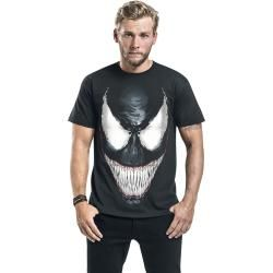 Photo of Giftiges (Marvel) wütendes T-Shirt