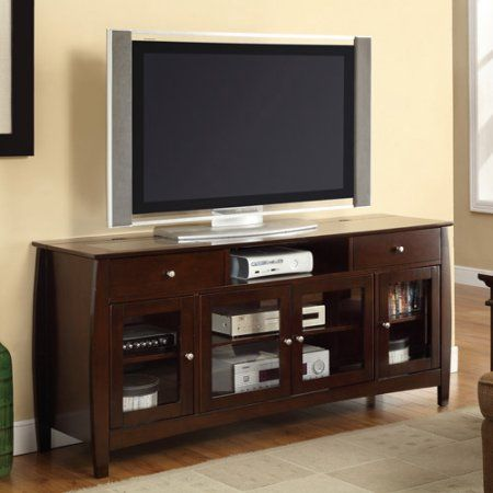 Home Garden 60 Tv Stand Console Sofa, Tv Stand Sofa Table