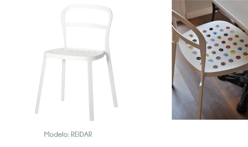 transformación muebles de Ikea | Estilo Escandinavo