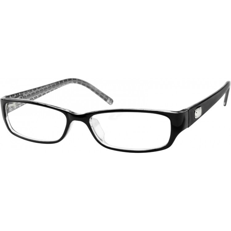 A plastic full-rim frame....Price - $19.00-FTCMwEhn | Zenni Optical ...