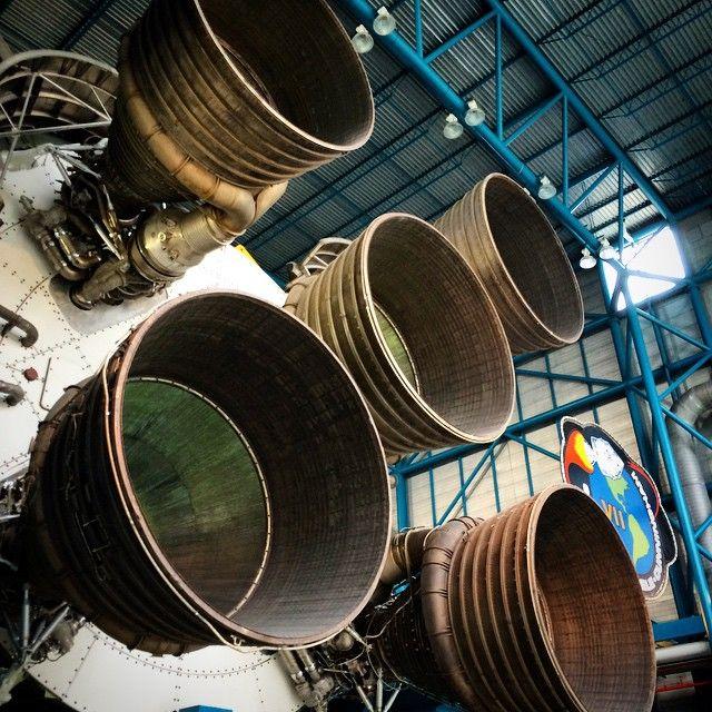 Photo Essay: Kennedy Space Center