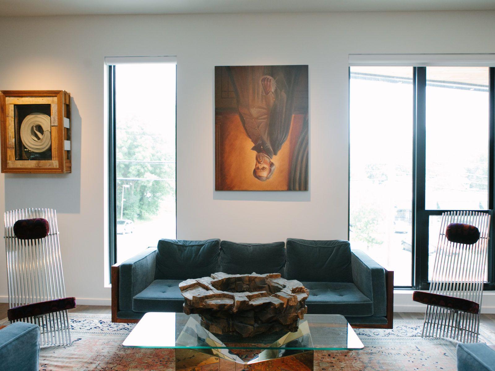 ÌMỌ̀ DÁRA Kansas city art institute, Home decor, African