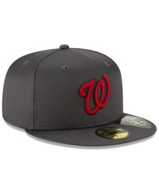 677abfd61 Washington Nationals Recycled 59FIFTY Fitted Cap in 2019 | Products ...