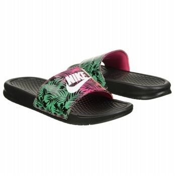 premium selection b8e9e 0a8bf Nike Kids Benassi JDI Sandal PreGrade School at Famous Footwear