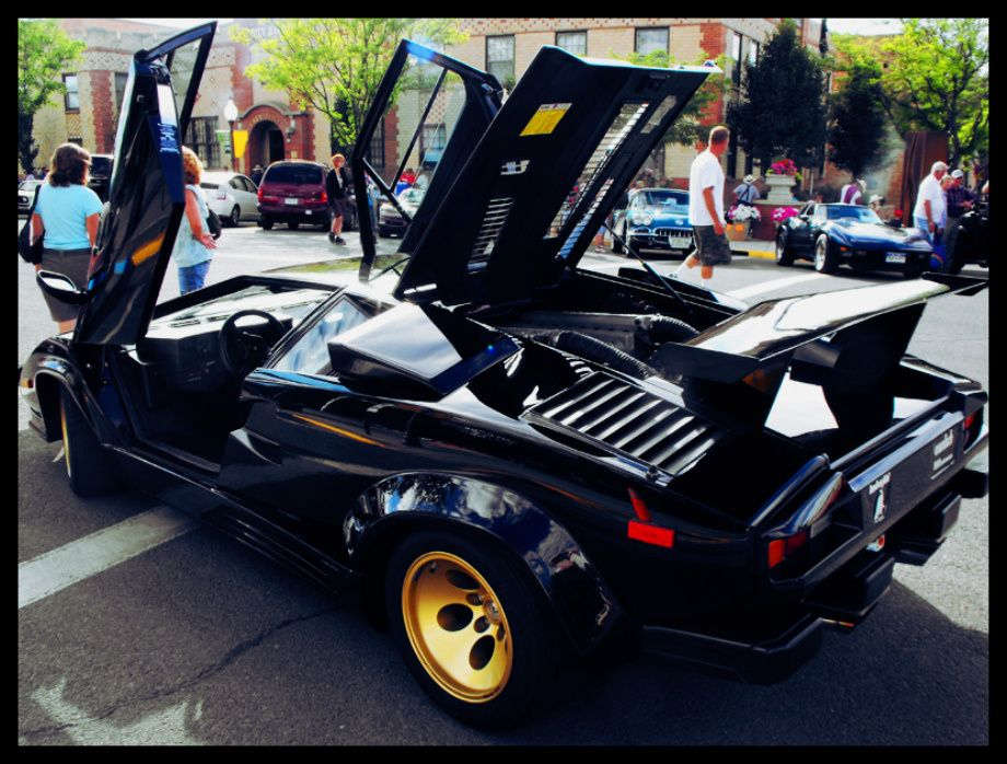 lambo countach prt2 920 10 If you grew up in the 80s, you had a poster of the Countach (57 HQ Photos)