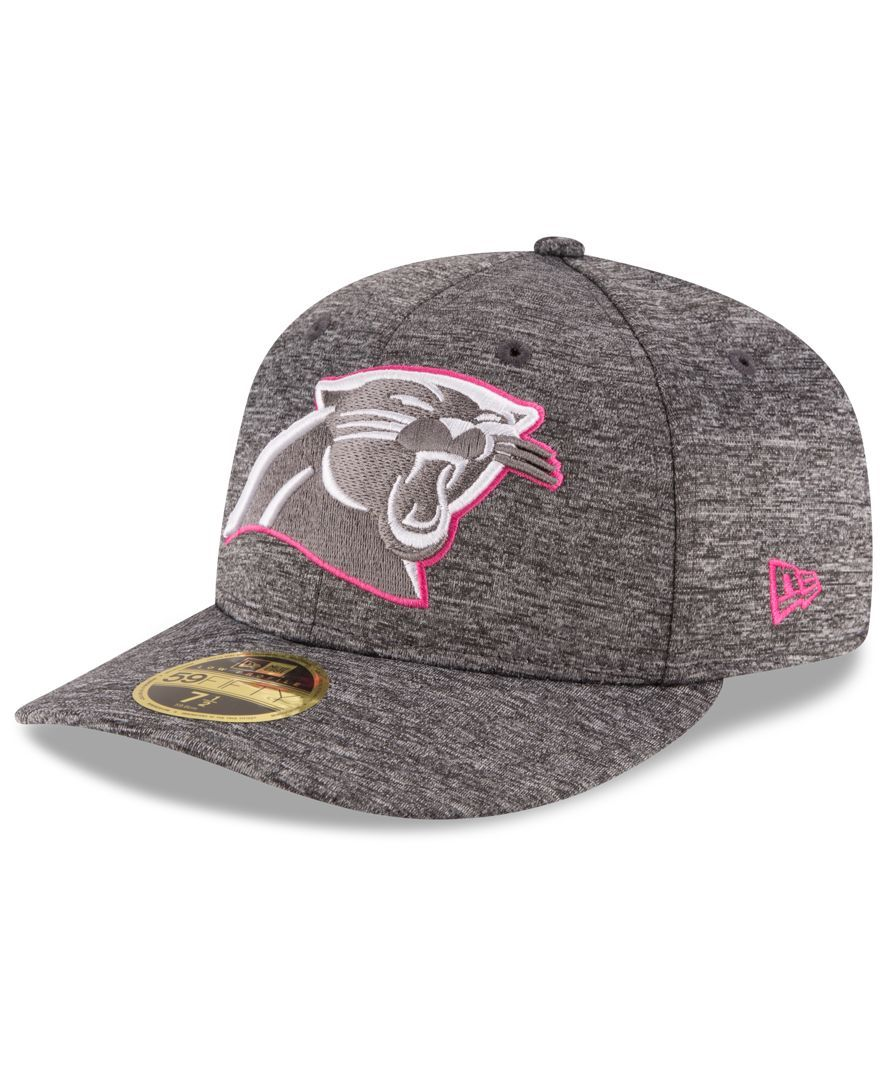 239d97b9 New Era Carolina Panthers Bca 59FIFTY Cap | Products | Hats ...